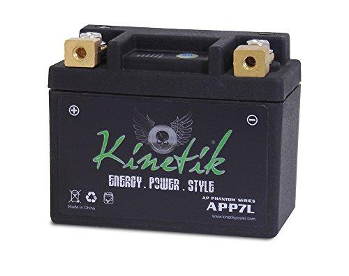honda 300ex battery - 9