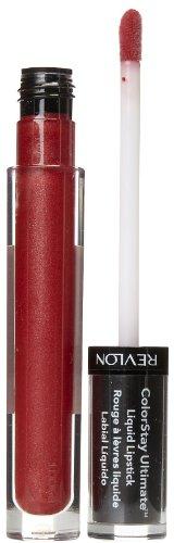 Revlon Colorstay Ultimate Liquid Lipstick - Grand Garnet (055)