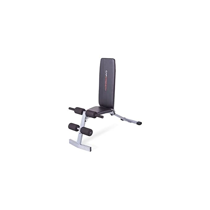 Cap Barbell Strength Fid Bench Review 2019 Mudroom Bench