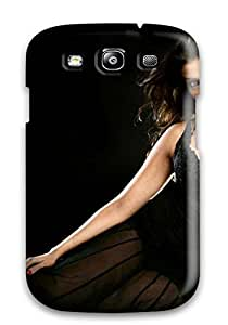 New Tpu Hard Case Premium Galaxy S3 Skin Case Cover(aarti Chhabria Indian Actress)