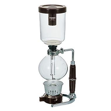 Hario  Technica  5-Cup Coffee Syphon