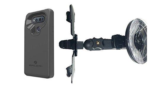 release date: ac0f6 7d95d SlipGrip Car Holder Designed For LG V20 Phone ZeroLemon Battery Case HV