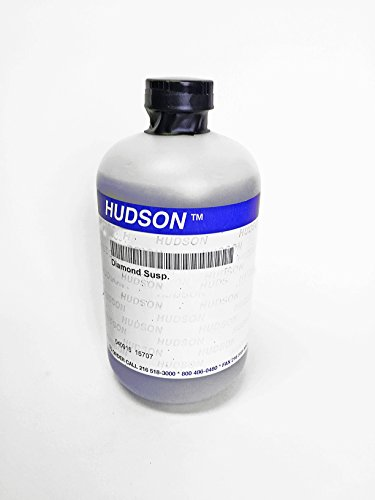 HUDSON Diamond Suspension Polycrystalline Water Soluble