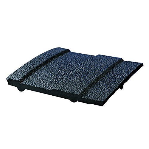 ProTecta 6817 Black 51 x 14 Heavy Weight Tailgate Mat