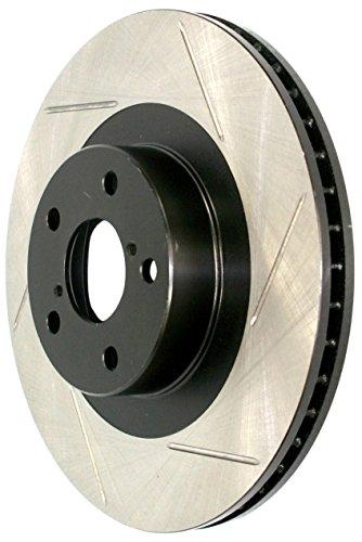 Power Slot 126.33110SL Slotted Brake Rotor
