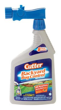 Spectrum HG 61067 Cutter Backyard Spray