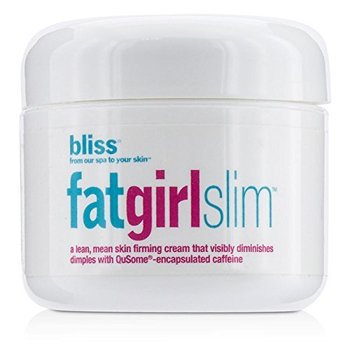 bliss Fatgirlslim Cream, 2 fl. oz.