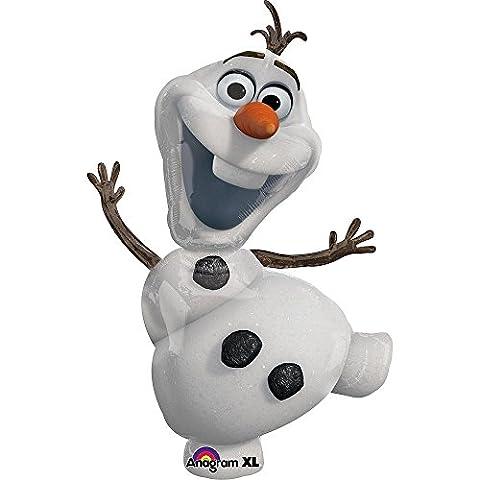 1 X Disney Frozen Olaf Snowman 23