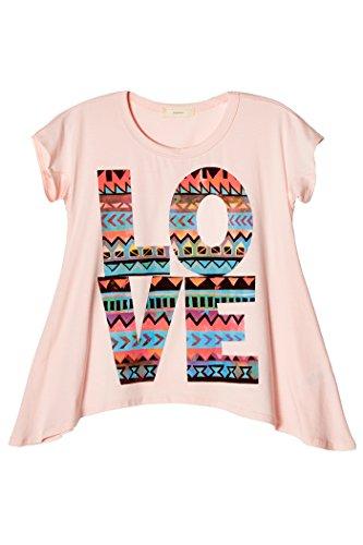 Print Big Shirt - 7