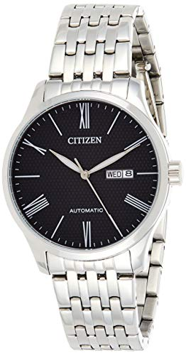 CITIZEN Mechanical Men's Watch NH8350-59E