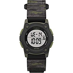 Image of the product Timex Boys Time Machines that is listed on the catalogue brand of Timex.