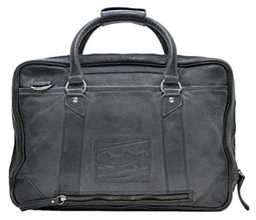 Rawlings Men's Origins Briefcase, Black, OS by Rawlings
