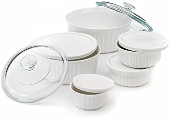 CorningWare 11-Pc. French Serveware Set