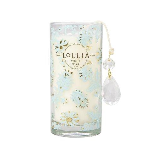 Lollia Wish Petite Perfumed Luminary ()