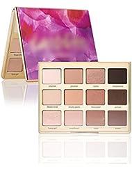 tarte Tartelette In Bloom Clay Eyeshadow Palette.SIZE 12 x 0.053 oz.100% Authentic