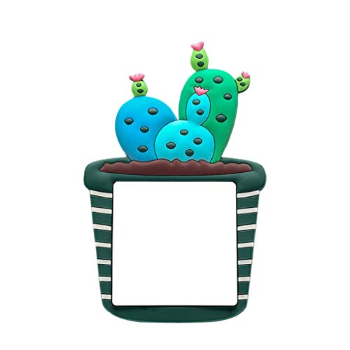 (MISYAA Wall Stickers for Kids Room Fluorescent Plants Wall Sticker Removable Switch Light Wall Stickers DIY Home Decor(D))