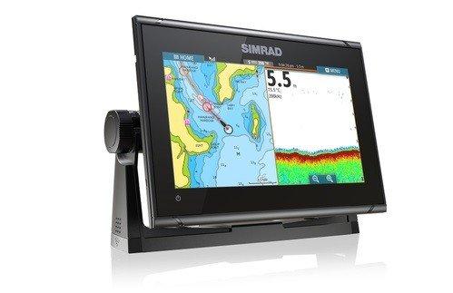 Best Marine GPS Chartplotters