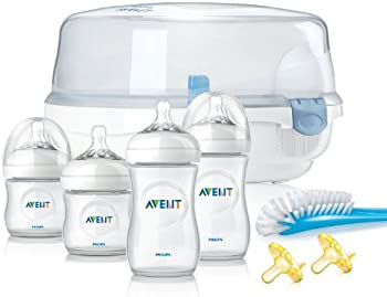 Philips Avent Natural Essentials Baby Bottle