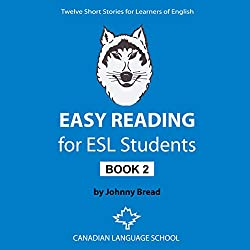 Easy Reading for ESL Students – Book 2