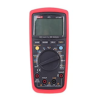 KKmoon Verdadero RMS Digital Multímetros UNI-T UT139C: Amazon.es: Amazon.es