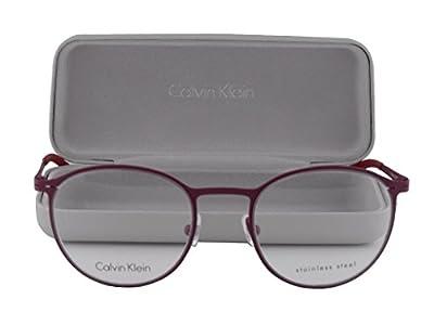 Calvin Klein CK5412 Eyeglasses 48-20-140 Orchid 539
