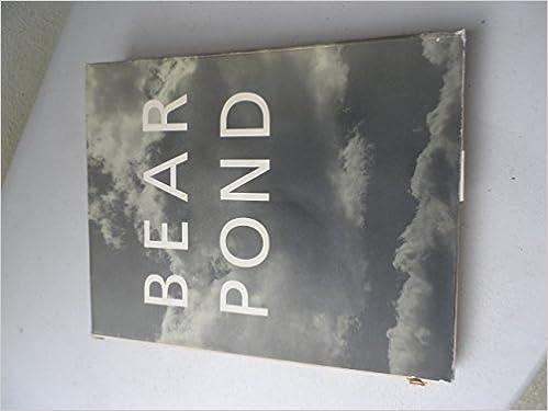 0dcd53150bf Bear Pond: Bruce Weber: 9780821218310: Amazon.com: Books