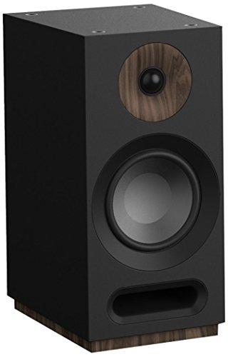Jamo S 803 160W Zwart – Luidspreker (Bedraad, 160 W, 57-26000 Hz, 8 Ohm, Zwart)