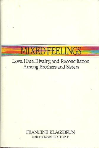 mixed feelings - 9