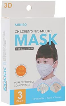 kids surgical mask japan