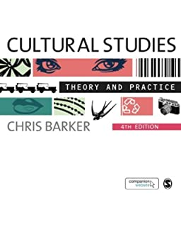 And cultural chris barker studies practice pdf theory