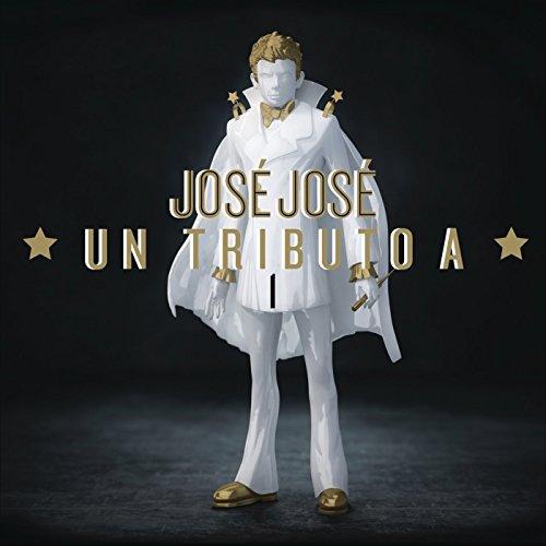 José José, Un Tributo 1