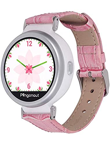 Pingonaut Kidswatch Children s Watch with Telephone Function  Voice Message  Localization GPS