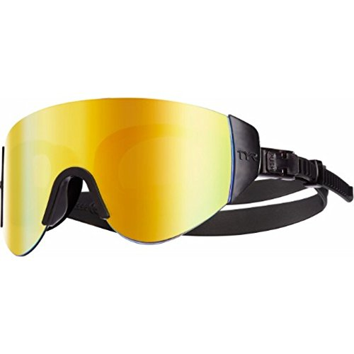 Renegade Swimshades mirrored Gold Black Black