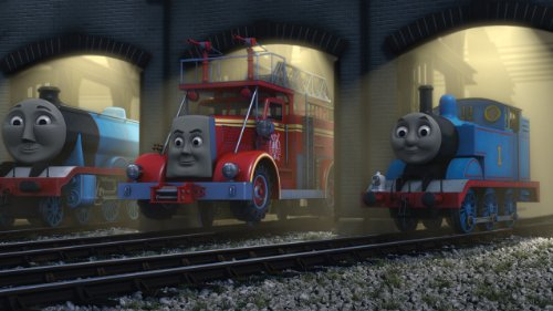 41EGzkSI2DL - Thomas & Friends: Day of the Diesels