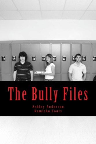 The Bully Files: Stories of the Untold pdf