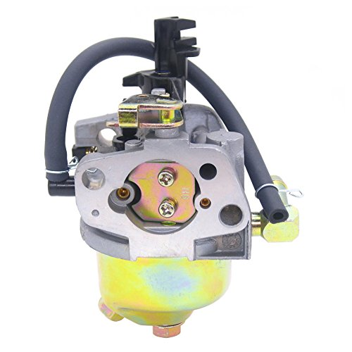FitBest Carburetor 951-12705, 951-10974 for Huayi 170SA MTD & Yard Machines Snowblowers 179CC 165F/165-SUC Gas Engine by FitBest (Image #1)
