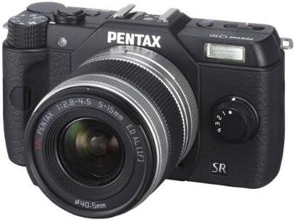 Pentax Q10 - Cámara Evil de 12.4 MP (Pantalla 3