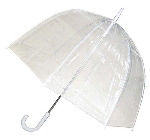 Clear Bubble Umbrellas, Transparent Umbrella, Dome Shape Umbrella