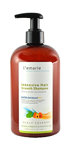 L'emarie Intensive Hair Growth Shampoo