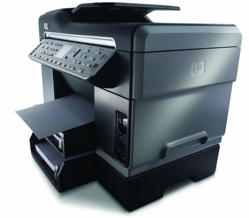 Officejet Pro L7780 Network-ReadyInkjet Color Printer/Fax/Scanner/Copier by HP