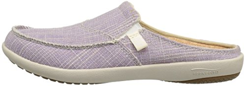 Lavender Slide Mule Siesta Women's Spenco xF41qOfw