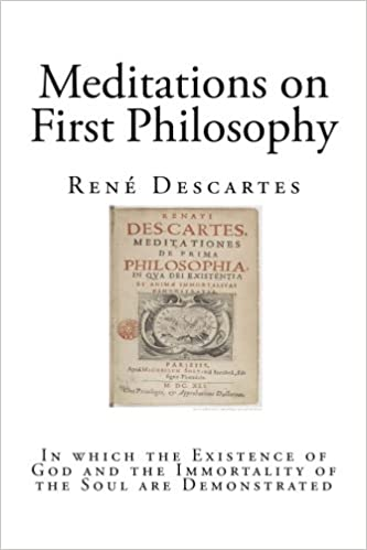 rene descartes meditation 1
