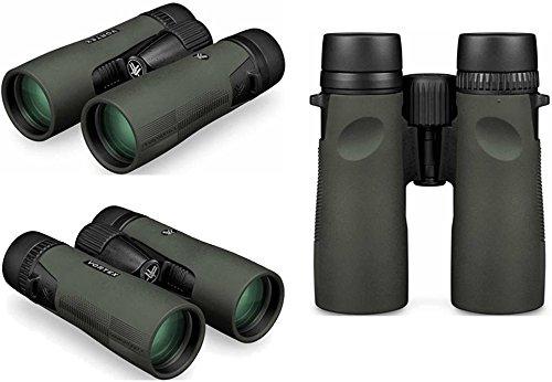 Vortex Diamondback 8x32 Binocular w/ Foam Float Strap & Accessory Bundle by Vortex Optics (Image #3)