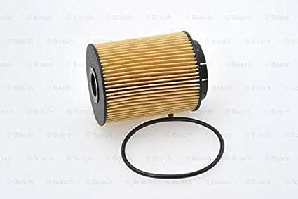 Bosch 1457429142 Cartuccia Filtro Olio