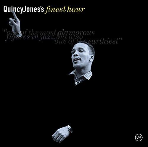 Quincy Jones Bossa Nova - 5