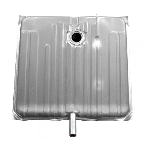 (Gas Fuel Tank with Filler Neck for 67 Chevy Impala Caprice Biscayne Bel Air)