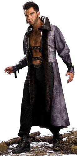Lycan Coat Costume -