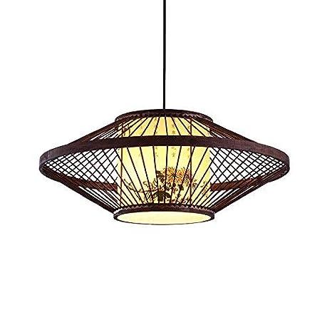 WI Inicio Iluminación para exteriores Lámpara de techo ...