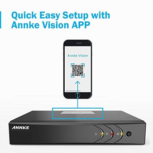 Annke Vision Pc Download