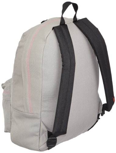 Vans Realm Back Pack in Grey   One Size